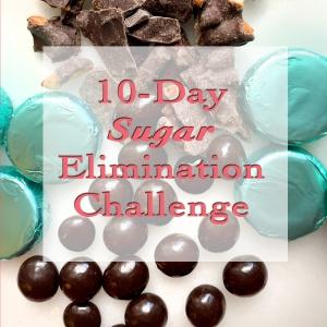 Sugar Challenge Square