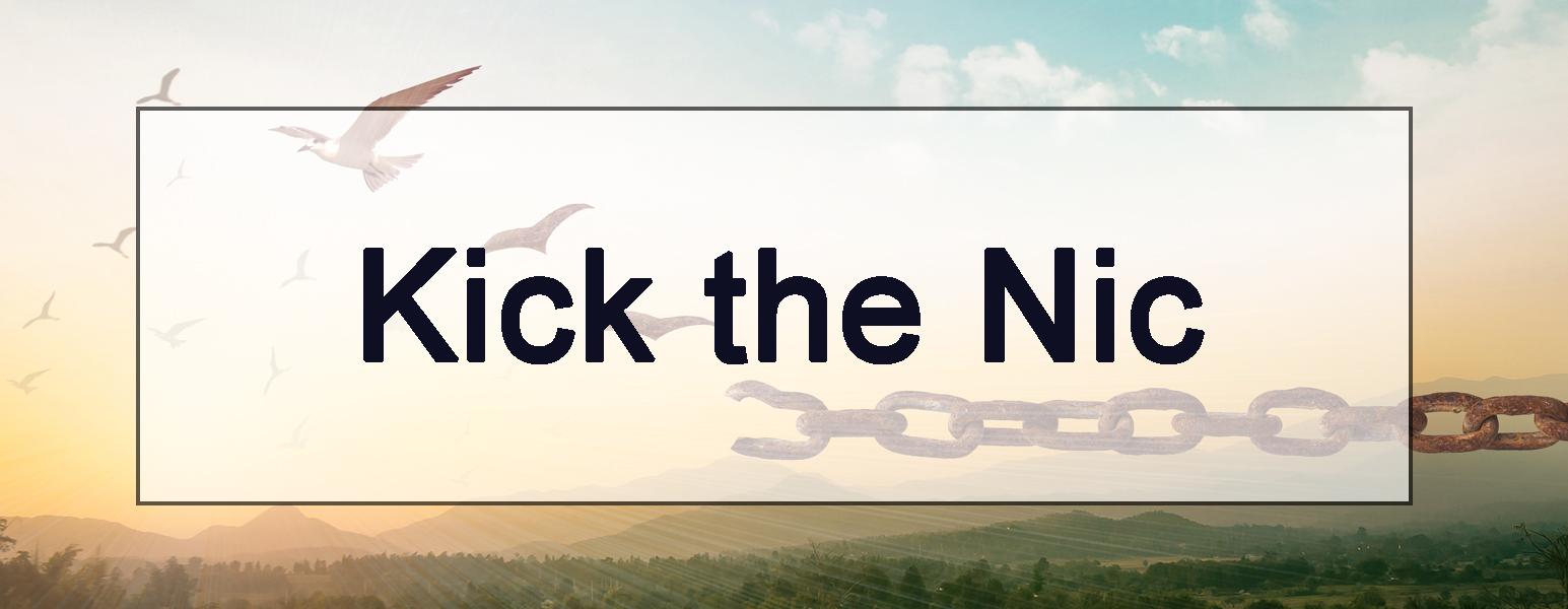 Kick the Nic